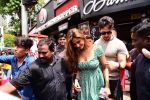 Tiger Shroff, Disha Patani spotted at Bastian in bandra on 16th June 2019 (4)_5d0755df474d4.jpg