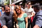 Tiger Shroff, Disha Patani spotted at Bastian in bandra on 16th June 2019 (8)_5d0755e7c0bc5.jpg