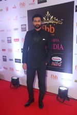 Vicky Kaushal at the Grand Finale of Femina Miss India in NSCI worli on 15th June 2019