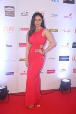 at the Grand Finale of Femina Miss India in NSCI worli on 15th June 2019