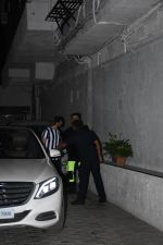 Kartik Aaryan ,Karan Johar spotted at Dharma films office in bandra on 17th June 2019 (10)_5d0893eda549b.JPG