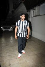 Kartik Aaryan spotted at Dharma films office in bandra on 17th June 2019 (9)_5d0894011108d.JPG