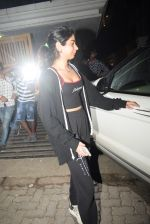 Khushi Kapoor spotted at juhu on 17th June 2019 (3)_5d0894074872b.JPG