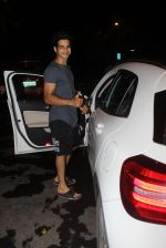 Ishaan Khattar spotted at Myrah spa in juhu on 18th June 2019 (7)_5d09d7e76ec42.JPG