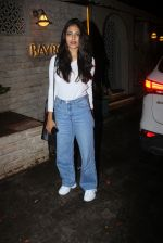 Malvika Mohanan spotted at bayroute in juhu on 18th June 2019
