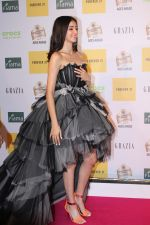 Ananya Pandey at the Red Carpet of 1st Edition of Grazia Millennial Awards on 19th June 2019 (38)_5d0b32353b68a.jpg