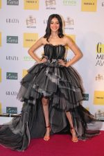 Ananya Pandey at the Red Carpet of 1st Edition of Grazia Millennial Awards on 19th June 2019 (43)_5d0b323e43541.jpg