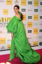 Deepika Padukone at the Red Carpet of 1st Edition of Grazia Millennial Awards on 19th June 2019 on 19th June 2019  (71)_5d0b327d95930.jpg