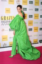 Deepika Padukone at the Red Carpet of 1st Edition of Grazia Millennial Awards on 19th June 2019 on 19th June 2019  (72)_5d0b327f34809.jpg