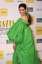 Deepika Padukone at the Red Carpet of 1st Edition of Grazia Millennial Awards on 19th June 2019 on 19th June 2019  (73)_5d0b3281d2590.jpg