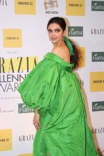 Deepika Padukone at the Red Carpet of 1st Edition of Grazia Millennial Awards on 19th June 2019 on 19th June 2019  (74)_5d0b3283e707d.jpg