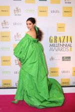 Deepika Padukone at the Red Carpet of 1st Edition of Grazia Millennial Awards on 19th June 2019 on 19th June 2019  (83)_5d0b3292ac0db.jpg