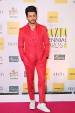 Dheeraj Dhoopar at the Red Carpet of 1st Edition of Grazia Millennial Awards on 19th June 2019 on 19th June 2019
