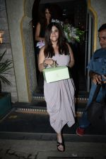 Ekta Kapoor spotted at Bayroute in juhu on 19th June 2019 (25)_5d0b2fb2598ff.JPG