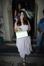 Ekta Kapoor spotted at Bayroute in juhu on 19th June 2019 (26)_5d0b2fb4f3a5c.JPG