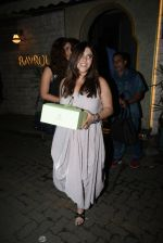 Ekta Kapoor spotted at Bayroute in juhu on 19th June 2019 (31)_5d0b2fc144410.JPG
