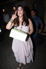 Ekta Kapoor spotted at Bayroute in juhu on 19th June 2019 (33)_5d0b2fc3a6d03.JPG