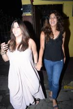 Ekta Kapoor spotted at Bayroute in juhu on 19th June 2019 (48)_5d0b2fdc16154.JPG