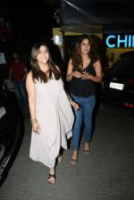 Ekta Kapoor spotted at Bayroute in juhu on 19th June 2019 (49)_5d0b2fde8fbe9.JPG