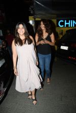 Ekta Kapoor spotted at Bayroute in juhu on 19th June 2019 (50)_5d0b2fe146b82.JPG