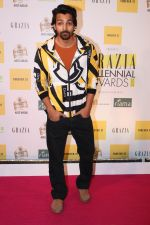 Harshvardhan Rane at the Red Carpet of 1st Edition of Grazia Millennial Awards on 19th June 2019 on 19th June 2019  (43)_5d0b32bf94d7a.jpg