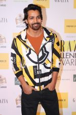 Harshvardhan Rane at the Red Carpet of 1st Edition of Grazia Millennial Awards on 19th June 2019 on 19th June 2019  (44)_5d0b32c2ca847.jpg