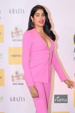 Janhvi Kapoor at the Red Carpet of 1st Edition of Grazia Millennial Awards on 19th June 2019 on 19th June 2019  (43)_5d0b32dd8b473.jpg