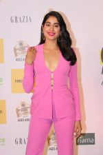 Janhvi Kapoor at the Red Carpet of 1st Edition of Grazia Millennial Awards on 19th June 2019 on 19th June 2019  (46)_5d0b32e25242c.jpg