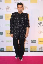 Karan Johar at the Red Carpet of 1st Edition of Grazia Millennial Awards on 19th June 2019 (14)_5d0b32f75a67b.jpg