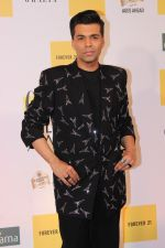 Karan Johar at the Red Carpet of 1st Edition of Grazia Millennial Awards on 19th June 2019 (15)_5d0b32fa9437d.jpg