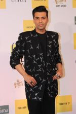 Karan Johar at the Red Carpet of 1st Edition of Grazia Millennial Awards on 19th June 2019 (16)_5d0b32ff2ff6a.jpg