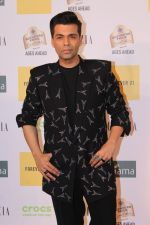Karan Johar at the Red Carpet of 1st Edition of Grazia Millennial Awards on 19th June 2019 (18)_5d0b330c1099f.jpg