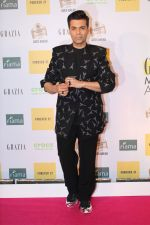 Karan Johar at the Red Carpet of 1st Edition of Grazia Millennial Awards on 19th June 2019 (20)_5d0b331b640ea.jpg