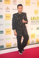 Karan Johar at the Red Carpet of 1st Edition of Grazia Millennial Awards on 19th June 2019 on 19th June 2019  (69)_5d0b3322dddb7.JPG