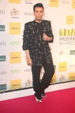 Karan Johar at the Red Carpet of 1st Edition of Grazia Millennial Awards on 19th June 2019 on 19th June 2019  (70)_5d0b33289c0b2.JPG
