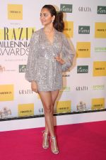 Kriti Kharbanda at the Red Carpet of 1st Edition of Grazia Millennial Awards on 19th June 2019 on 19th June 2019  (134)_5d0b333bb270f.jpg