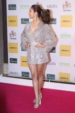 Kriti Kharbanda at the Red Carpet of 1st Edition of Grazia Millennial Awards on 19th June 2019 on 19th June 2019  (137)_5d0b334132b58.jpg