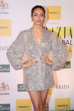 Kriti Kharbanda at the Red Carpet of 1st Edition of Grazia Millennial Awards on 19th June 2019 on 19th June 2019  (139)_5d0b334846352.jpg