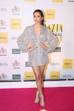 Kriti Kharbanda at the Red Carpet of 1st Edition of Grazia Millennial Awards on 19th June 2019 on 19th June 2019  (141)_5d0b334eb9758.jpg