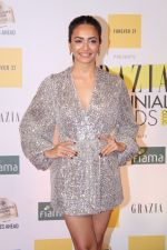 Kriti Kharbanda at the Red Carpet of 1st Edition of Grazia Millennial Awards on 19th June 2019 on 19th June 2019  (148)_5d0b3324f06a8.jpg