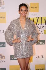 Kriti Kharbanda at the Red Carpet of 1st Edition of Grazia Millennial Awards on 19th June 2019 on 19th June 2019  (150)_5d0b335fdc61a.jpg
