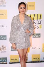 Kriti Kharbanda at the Red Carpet of 1st Edition of Grazia Millennial Awards on 19th June 2019 on 19th June 2019  (151)_5d0b336175572.jpg