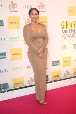 Masaba at the Red Carpet of 1st Edition of Grazia Millennial Awards on 19th June 2019 on 19th June 2019  (61)_5d0b3340f20ff.JPG