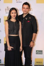 Nachiket Barve at the Red Carpet of 1st Edition of Grazia Millennial Awards on 19th June 2019 on 19th June 2019  (145)_5d0b33539fc4a.jpg
