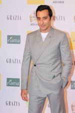Rahul Khanna at the Red Carpet of 1st Edition of Grazia Millennial Awards on 19th June 2019 on 19th June 2019  (152)_5d0b338024199.jpg