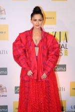 Sanjeeda Sheikh at the Red Carpet of 1st Edition of Grazia Millennial Awards on 19th June 2019 on 19th June 2019