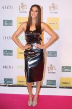Shibani Dandekar at the Red Carpet of 1st Edition of Grazia Millennial Awards on 19th June 2019 (17)_5d0b3396aafc2.jpg