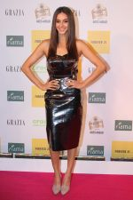 Shibani Dandekar at the Red Carpet of 1st Edition of Grazia Millennial Awards on 19th June 2019 (18)_5d0b339a42c38.jpg