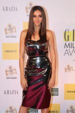 Shibani Dandekar at the Red Carpet of 1st Edition of Grazia Millennial Awards on 19th June 2019 (20)_5d0b339daa449.jpg