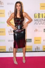 Shibani Dandekar at the Red Carpet of 1st Edition of Grazia Millennial Awards on 19th June 2019 on 19th June 2019  (45)_5d0b339f628b1.jpg